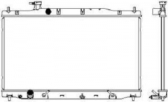 Радиатор охлаждения SAKURA 3211-8507