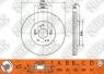 Диск тормозной NIBK RN1243V