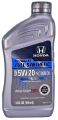 HONDA ULTIMATE 5W-20 (087989038)