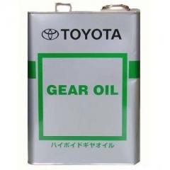 TOYOTA GEAR OIL 75W-80 GL-4 (08885-00705)