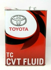 TOYOTA CVT FLUID TC (08886-02105)