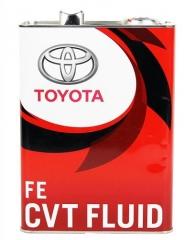 TOYOTA CVT FLUID FE (08886-02505,08886-81390)