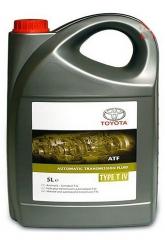 TOYOTA ATF Type T-IV (08886-82025)