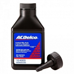 ACDelco Limited Slip Axle Lubricant Additive 104003