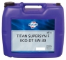 FUCHS TITAN SUPERSYN F ECO DT 5W-30