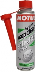 MOTUL SYSTEM KEEP CLEAN GASOLINE