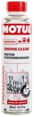 MOTUL ENGINE CLEAN AUTO