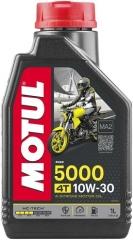 MOTUL 5000 4T 10W-30