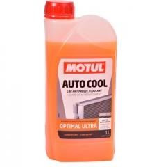 Антифриз MOTUL AUTO COOL OPTIMAL ULTRA G12+