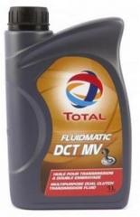 TOTAL FLUIDMATIC DCT MV