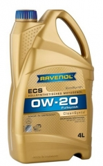 RAVENOL ECO SYNTH ECS 0W-20