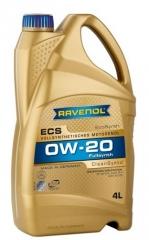 RAVENOL ECO SYNTH ECS 0W-20