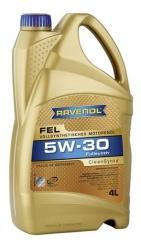 RAVENOL FEL 5W-30