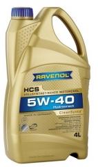 RAVENOL HCS 5W-40