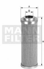 Фильтр гидравлический MANN-FILTER HD 45