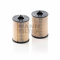 Фильтр топливный MANN-FILTER PU 821 X-2