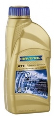 RAVENOL ATF +4 Fluid