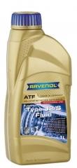 RAVENOL ATF J2/S Fluid