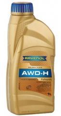 RAVENOL HALDEX AWD-H Fluid