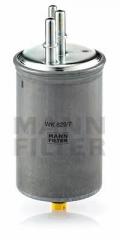 Фильтр топливный MANN-FILTER WK 829/7