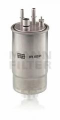 Фильтр топливный MANN-FILTER WK 853/24