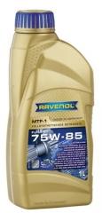 RAVENOL MTF-1 75W-85 GL-4/5