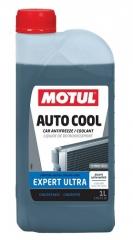 Антифриз MOTUL AUTO COOL EXPERT ULTRA
