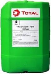 TOTAL TRACTAGRI HDX 15W-40