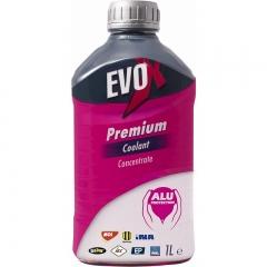 Антифриз MOL EVOX PREMIUM Concentrate