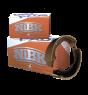 Колодки тормозные барабанные NIBK FN0654