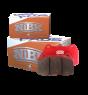 Колодки тормозные NIBK PN7499S