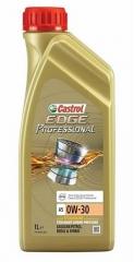 CASTROL EDGE PROFESSIONAL A5 0W-30 VOLVO