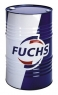 FUCHS TITAN SUPERGEAR MC 80W-90