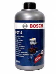 BOSCH Brake Fluid DOT-4