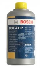 BOSCH Brake Fluid DOT-4 HP