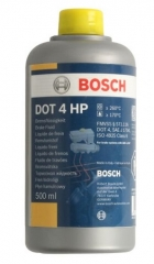 BOSCH Brake Fluid DOT-4 HP