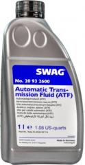 SWAG ATF DEXRON VI 20932600, 20932605