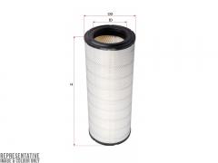 Фильтр воздушный SAKURA A8725