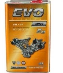 EVO E7 5W-40