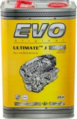 EVO ULTIMATE J 5W-30