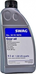 SWAG DSG GEAR OIL 30939070, 30939071