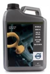 VOLVO Engine Oil A5/B5 5W-30 31316299, 31316300