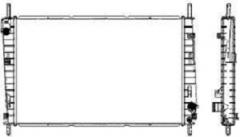Радиатор охлаждения SAKURA 31611004