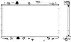 Радиатор охлаждения SAKURA 32111031