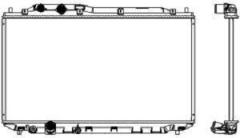 Радиатор охлаждения SAKURA 3211-8505