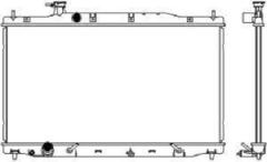 Радиатор охлаждения SAKURA 3211-8508