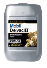Mobil Delvac 1 TF 75W-80