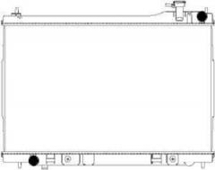 Радиатор охлаждения SAKURA 3251-1006