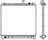 Радиатор охлаждения SAKURA 3251-1013