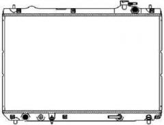 Радиатор охлаждения SAKURA 32711006